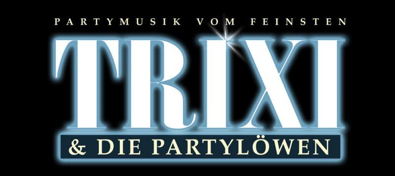 TRIXI - Logo