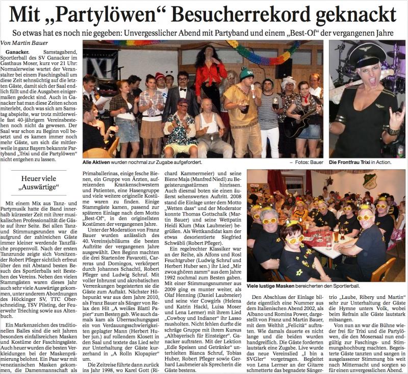 Dingolfinger Zeitung