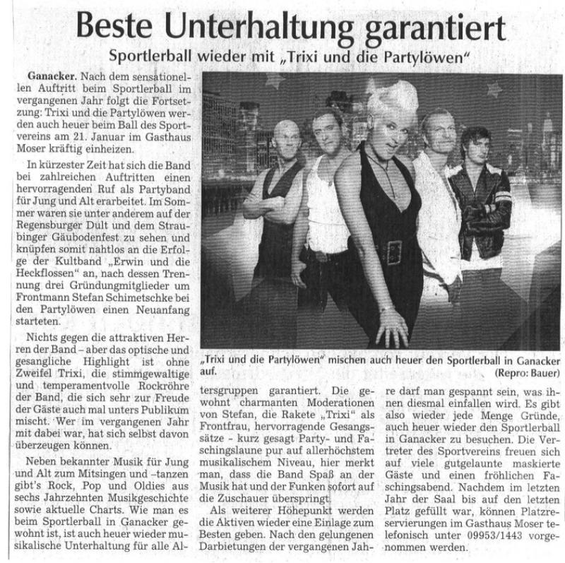 Straubinger Tagblatt