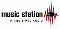 Music Station